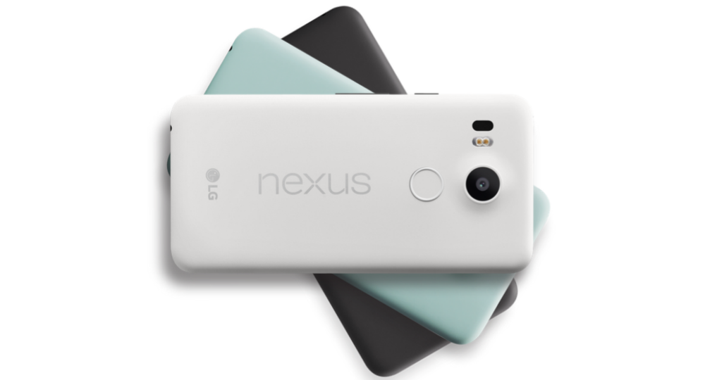 Our predictions for the 2016 Nexus phone