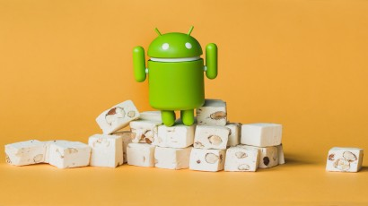 All the Android 7.0 Nougat features in one post