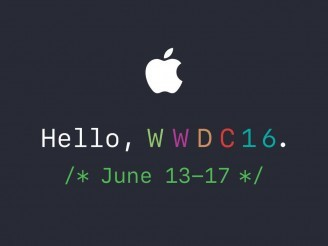 Apple's WWDC 2016 Keynote roundup
