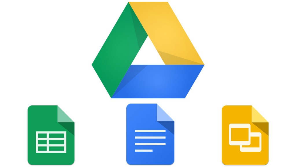 The power of Google Drive suite explained