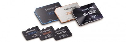A look at Memory Cards