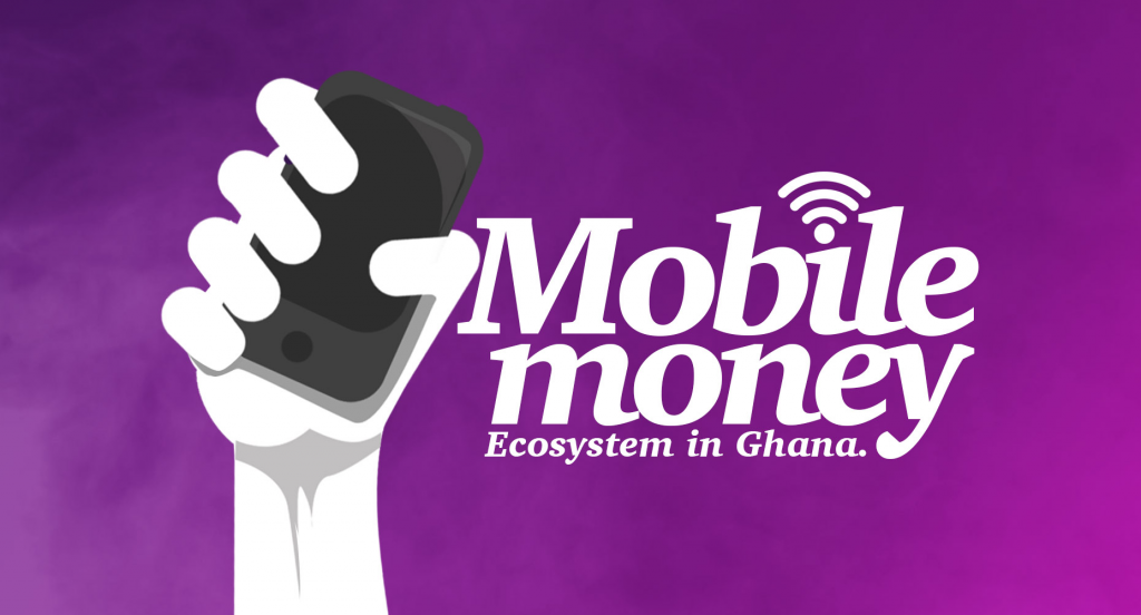 Mazzuma is a payment system made with Ghana in mind