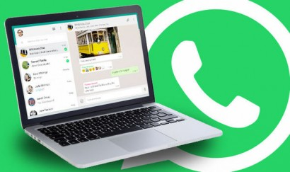 Картинки по запросу WhatsApp Desktop клиент для Windows и Mac OS