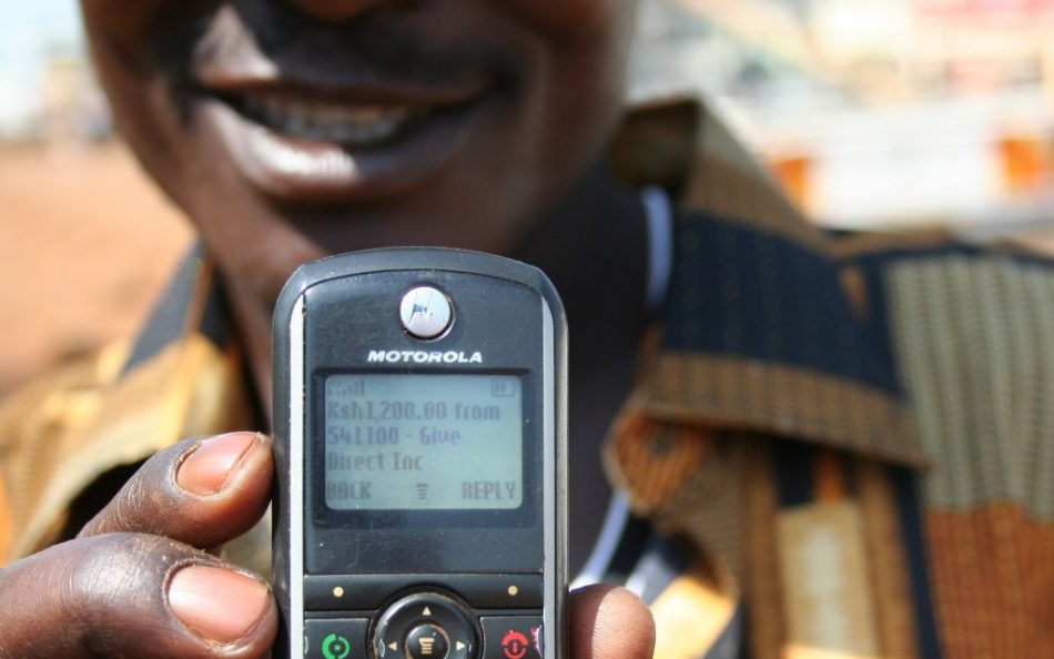 The rise and rise of mobile money in Ghana