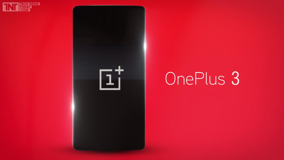 One Plus 3 is simply equal to greatness