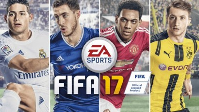 FIFA 17 – Football has changed a lot!
