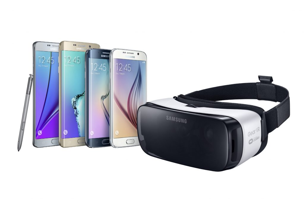 Virtual Reality simplified (with Samsung Gear VR)
