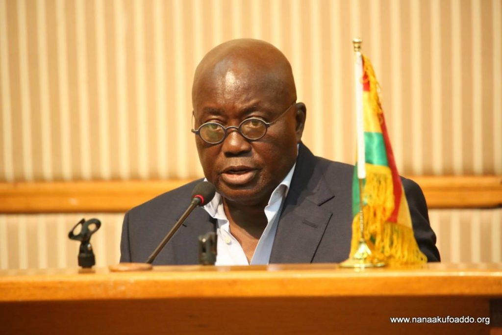 What Nana Addo's win means for science and technology in Ghana