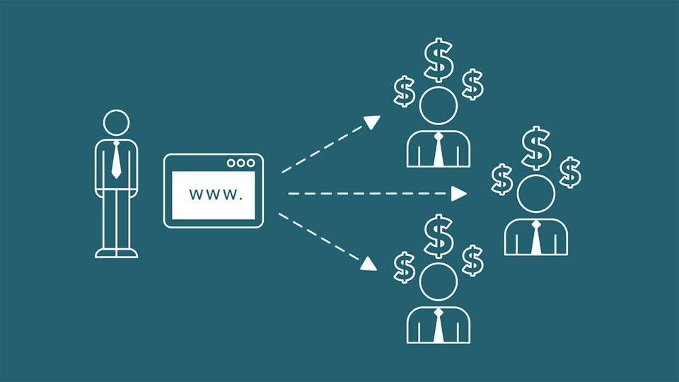 How does crowdfunding look like in Ghana?