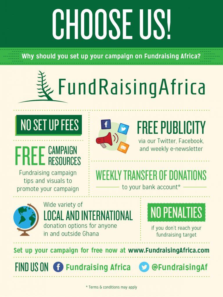 fundraisingafrica