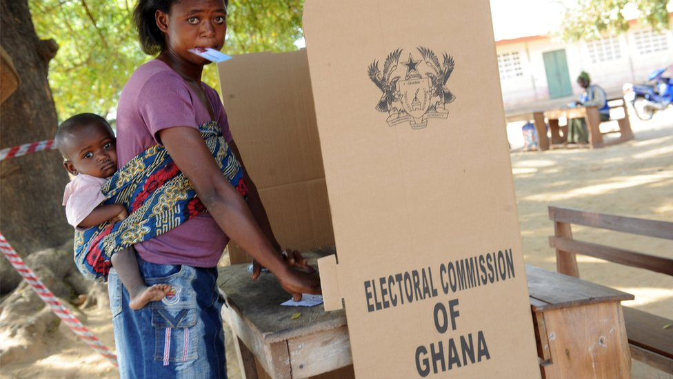 Will e-voting in Ghana be efficient or elusive?