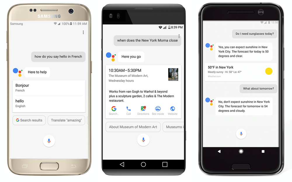 Pixel-exclusive Google Assistant is coming soon to more Android phones