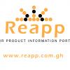 Reapp Information Portal