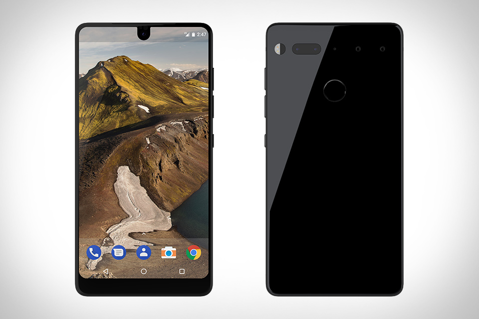Meet the Essential phone you never knew you needed