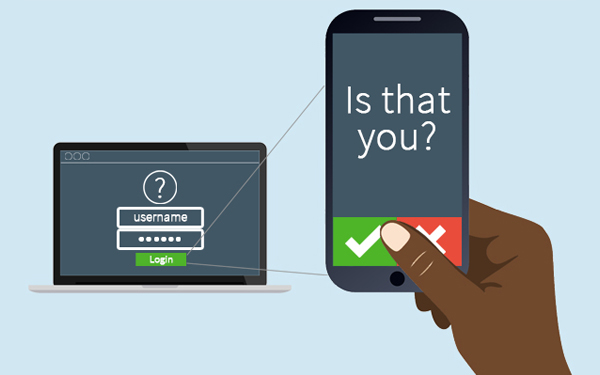 What is two-factor authentication and why should I care?