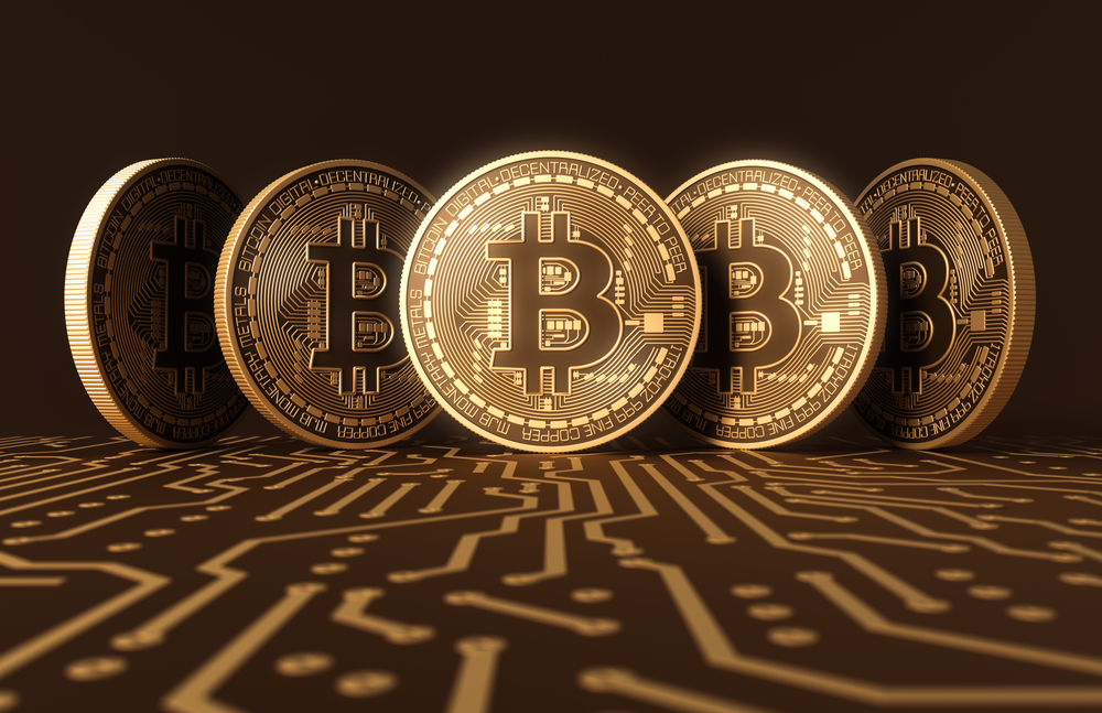 What is the bitcoin craze about?