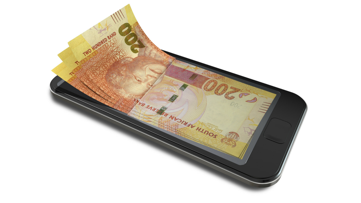 The future of money in Africa
