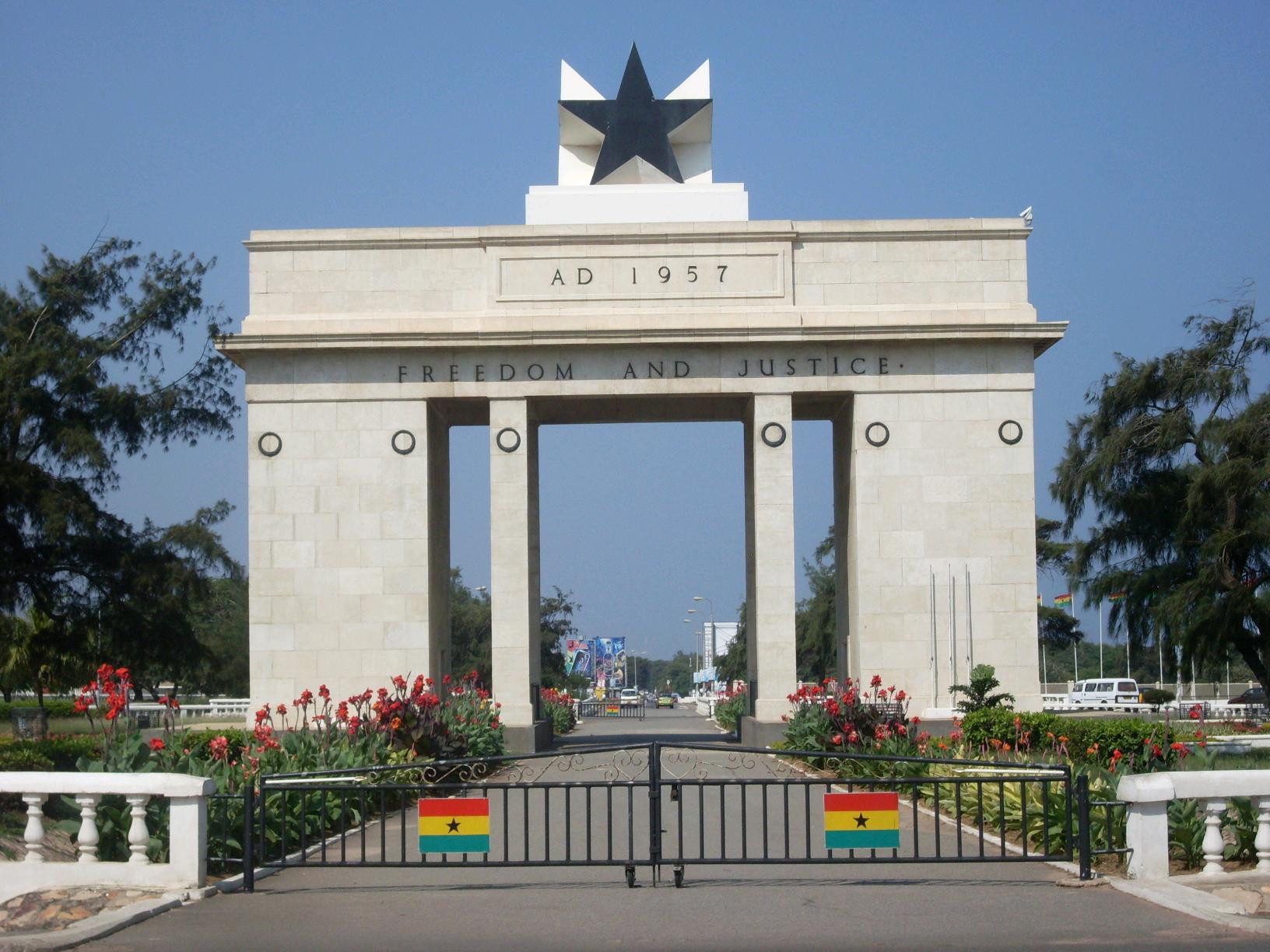 A Laptop and a Dream: Tech Entrepreneurship in Ghana
