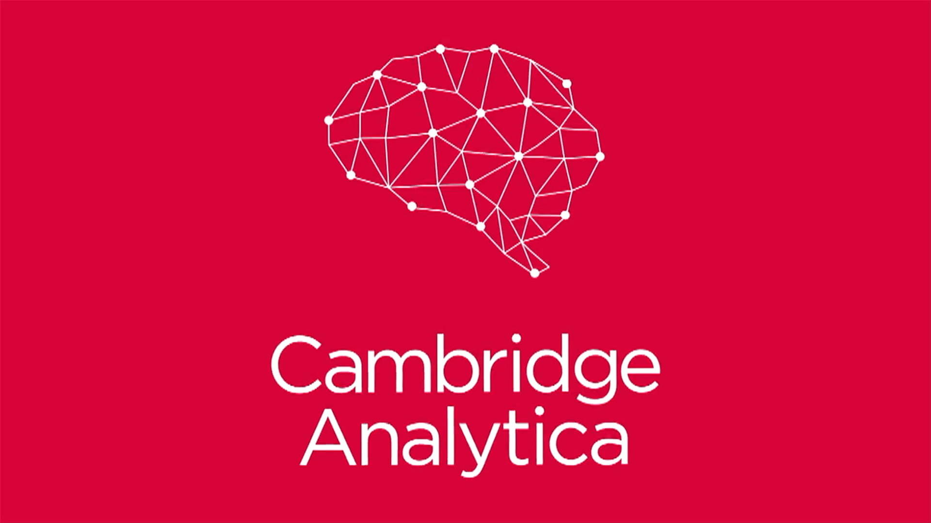 Everything about Facebook v Cambridge Analytica in 2 minutes