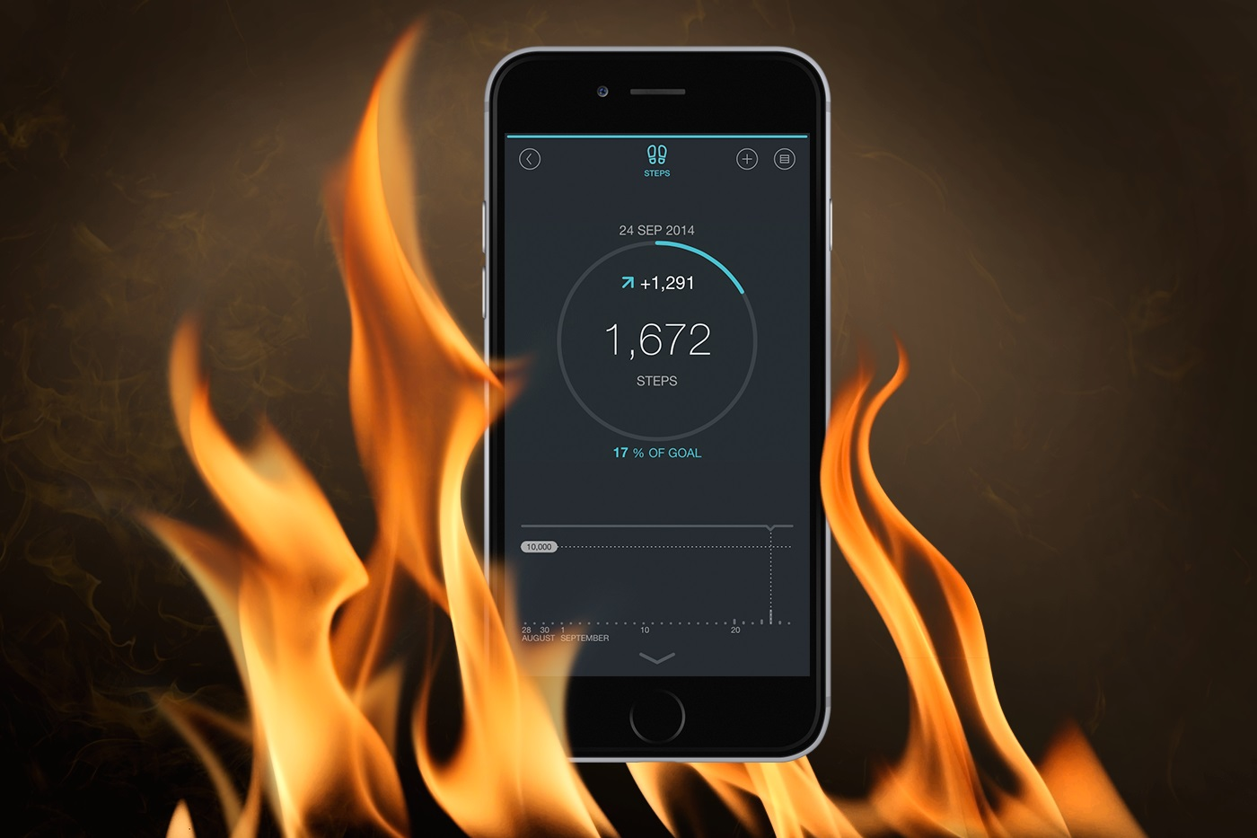 What is causing your smartphone to overheat?