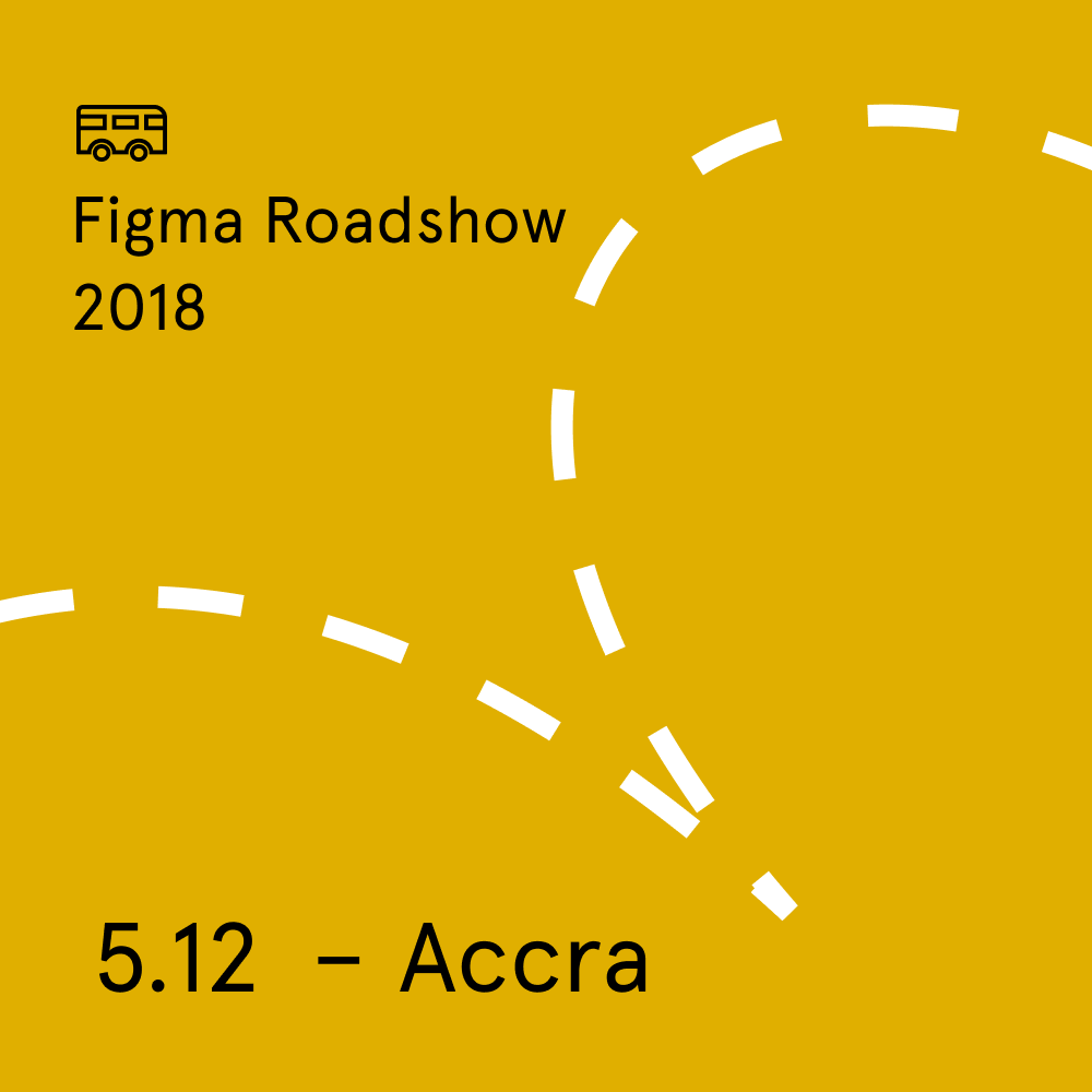 Figma Africa: Let's build a world class design community together!
