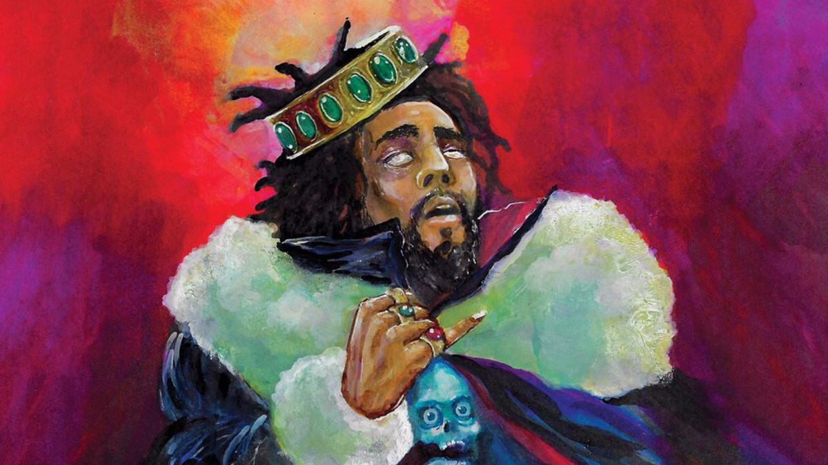 J Cole wants to allocate tax money with an app