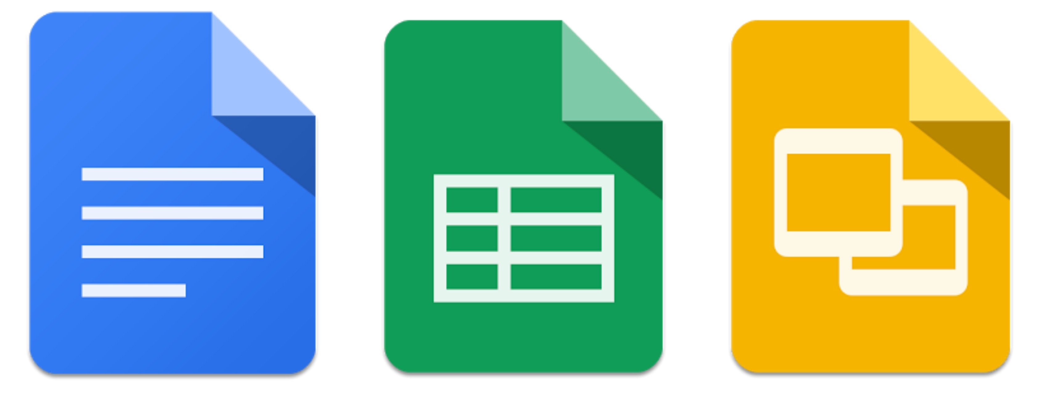 How Google Docs almost made life easier for me in college