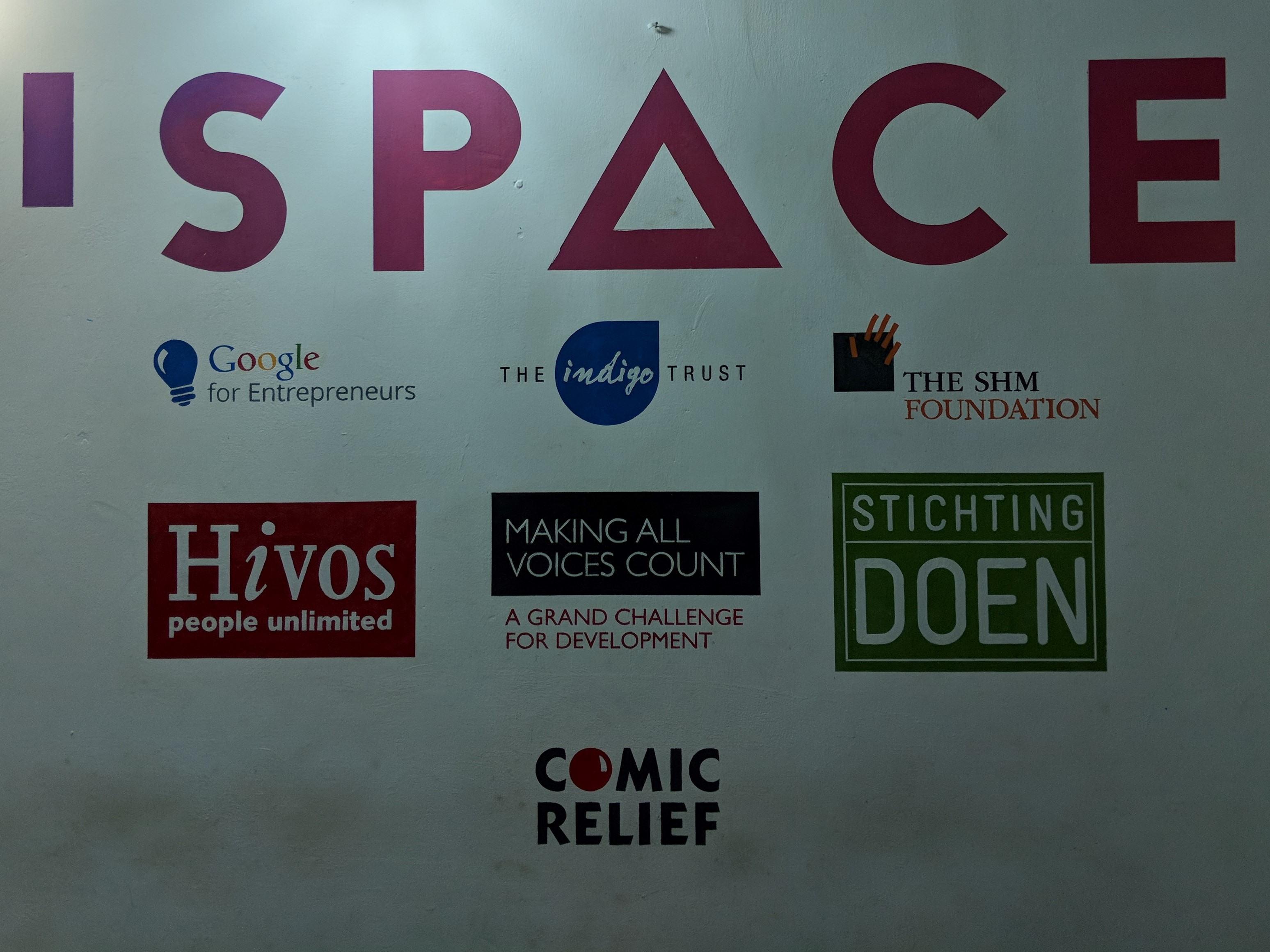 Tech Hub Tour: iSpace Foundation