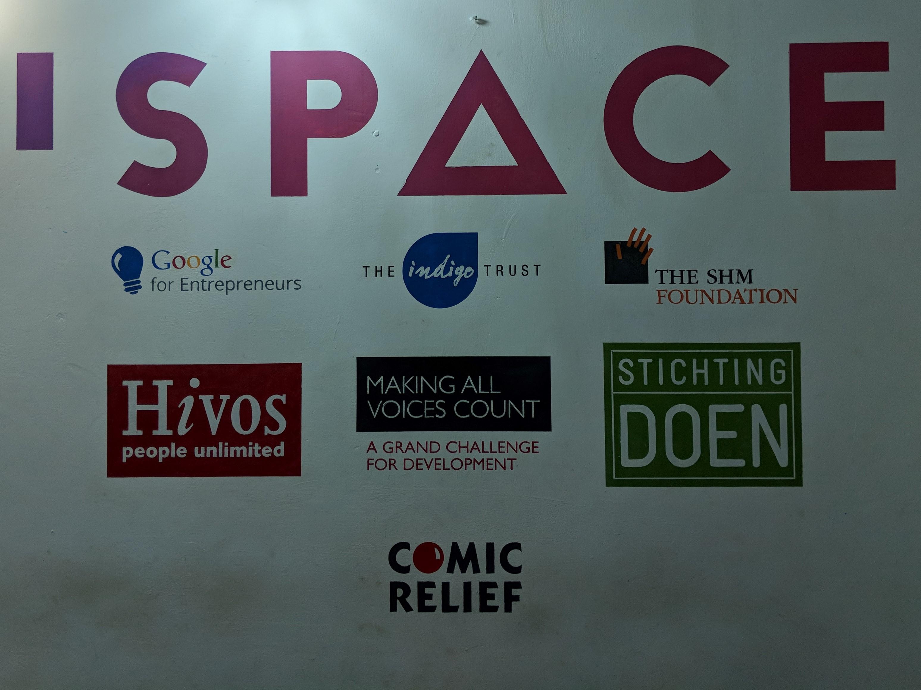 Tech Hub Tour: iSpace Foundation