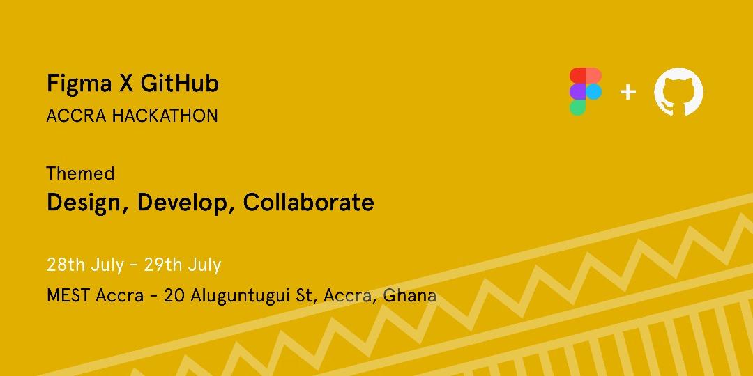 Figma X GitHub Accra Hackathon