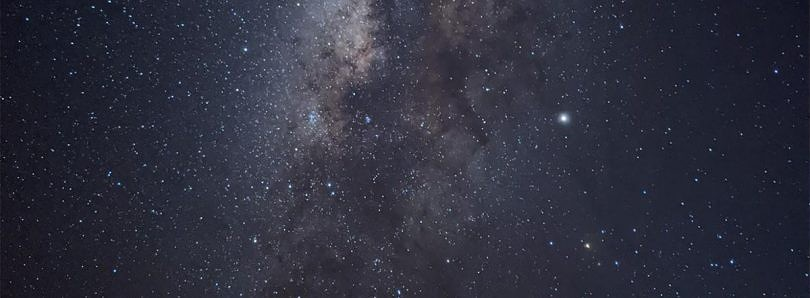 Pixel 4 astrophotography