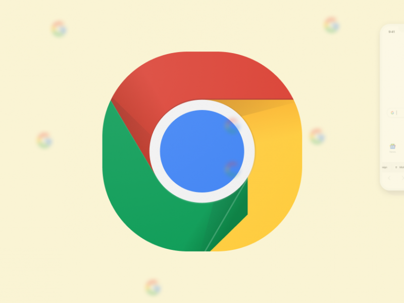 Google Chrome Tip: How to preserve your chrome tabs after a restart